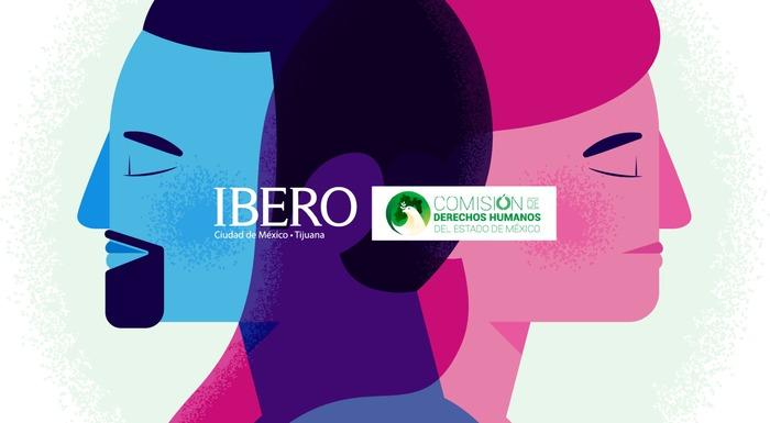 IBERO y CODHEM fortalecen alianza con programa en DDHH y perspectiva de género