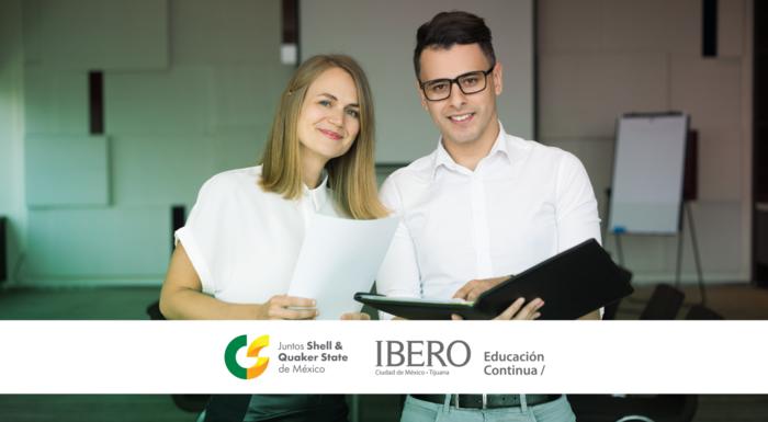 IBERO y CS clausuran 3 diplomados en 'Desarrollo de Habilidades Gerenciales'