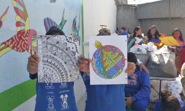 #IMPULSAIBERO La Cana, un proyecto para ayudar a mujeres en prisión
