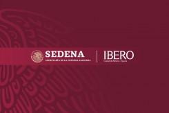 IBERO y SEDENA clausuran diplomado en Violencia Familiar y Derechos Humanos
